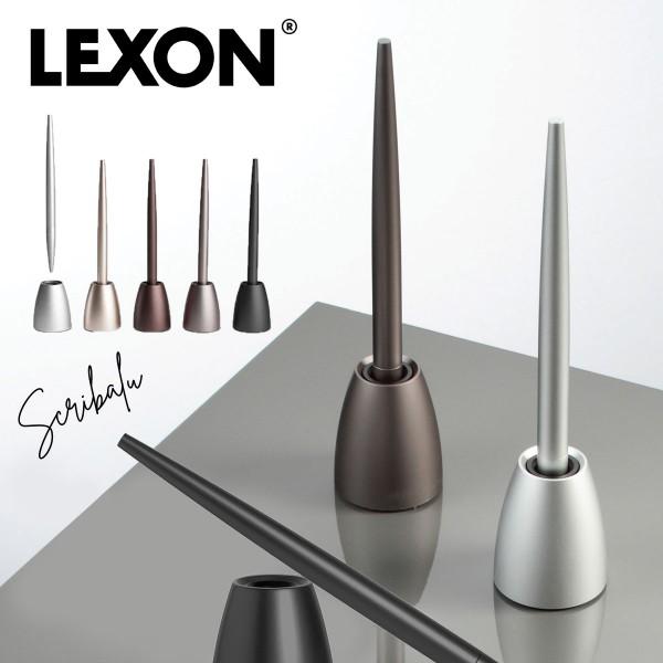 卓上ペン ペン立て オフィス 会社 受付 レクソン LEXON…