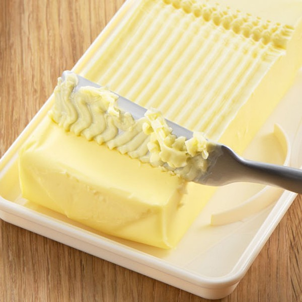 バターナイフ 熱伝導 削れる 溶かす アルミ スプレッド…