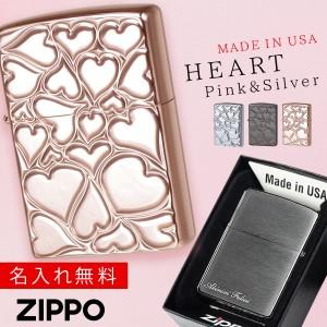zippo 名入れ ジッポー ライター フィルラブ 溢れる愛B…