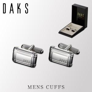 カフス カフスボタン DAKS ダックス DC10068  メンズフ…