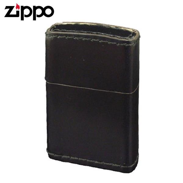 zippo ジッポーライター コードバンブラック