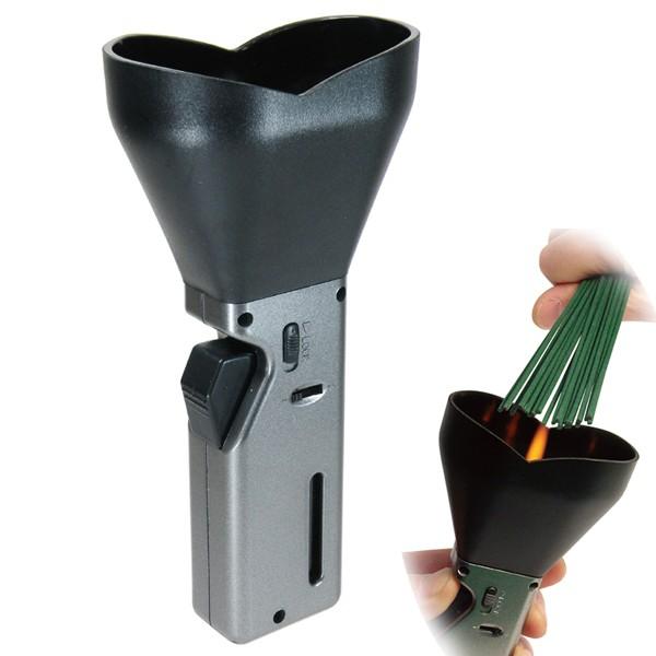 仏壇 ライター 仏具用ライター CRお線香用ライター せ…