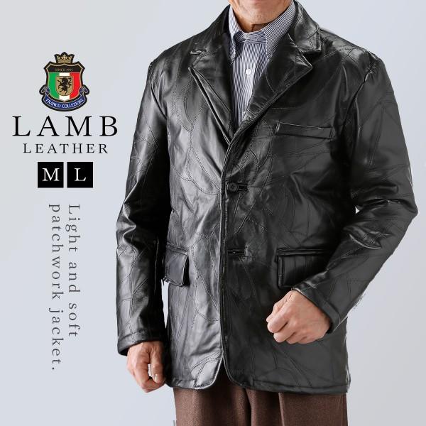 コート メンズ ジャケット アウター 冬 レザーコート …