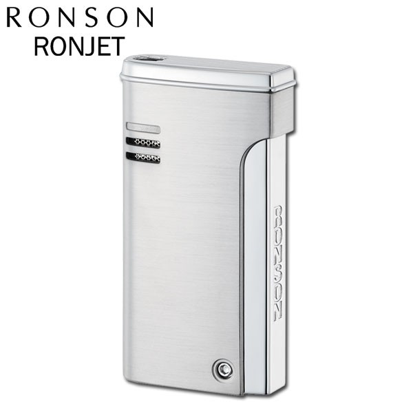 RONSON ロンソン ガスライター ロンジェット バーナー…