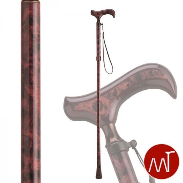 杖 折りたたみ 折りたたみ式杖 愛杖 Fx-15B ストラップ…