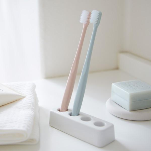 歯ブラシホルダー 歯ブラシスタンド 歯ブラシ立て トゥ…