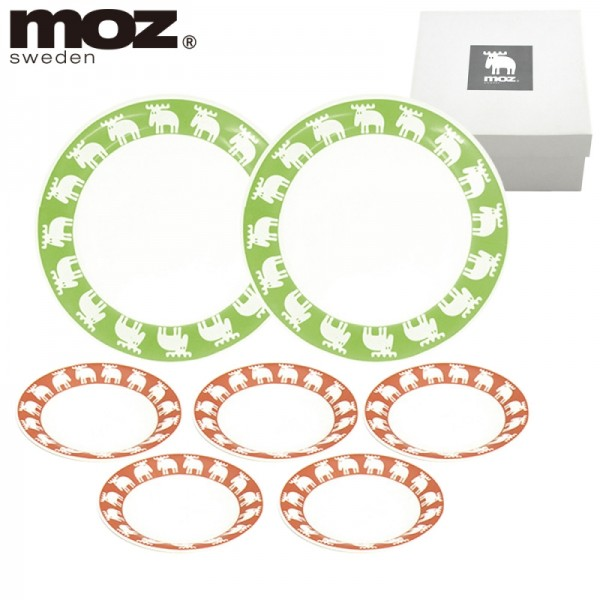 moz エルク  食器セット北欧デザイン 食器セット パー…