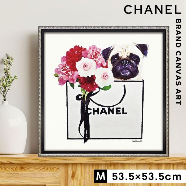 アートパネル ブランド シャネル CHANEL ファッション …