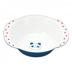 小鉢 子供用 キッズ 食洗機対応 食洗器対応 レンジ対応 山中塗 レンジスナック小鉢 パンダ Y15119-0 グッズ