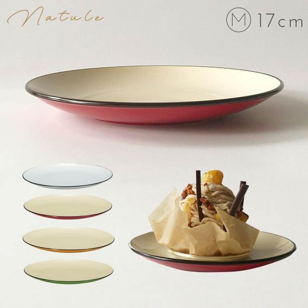 皿 おしゃれ プレート 日本製 メラミン プラスチック 割れない 食洗機対応 食洗器対応 電子レンジ対応 和洋平皿 M ナチュール アウトドア キャンプ ピクニック