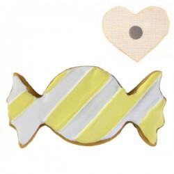 マグネット 磁石 アイシングクッキーマグネット キャンディー AR0810046 ユニーク雑貨特集 文具 ステーショナリー