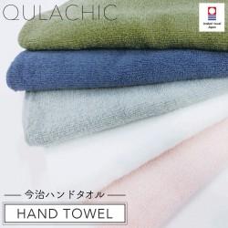 今治タオル タオル 今治 ハンドタオル 日本製 オリム QULACHIC クラシク ハンドタオル OG-400