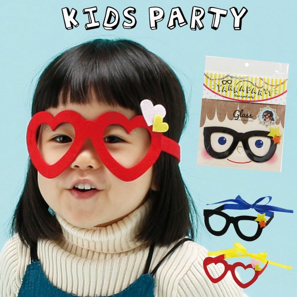 パーティーグッズ 小物 かわいい 子供 タルカパーティ…